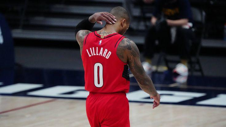 maillot basket Portland Trail Blazers