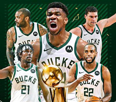Quel est le plus grand défi des Bucks ?