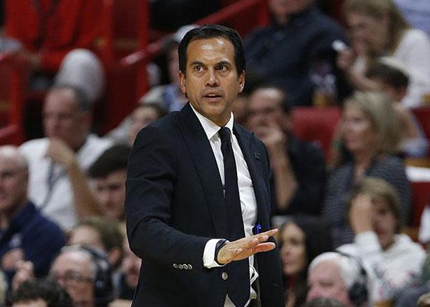 Avec le retour des fans, la NBA réaffirme la nécessité d'un comportement adapté